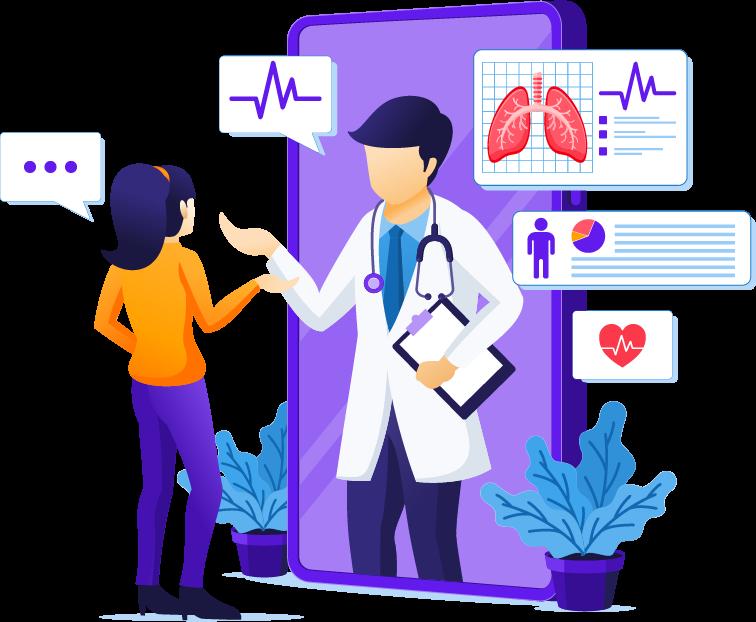 Website für Praxis, Praxis Website, Website für Arzt, Webdesign für Praxis, Patient gewinnen,